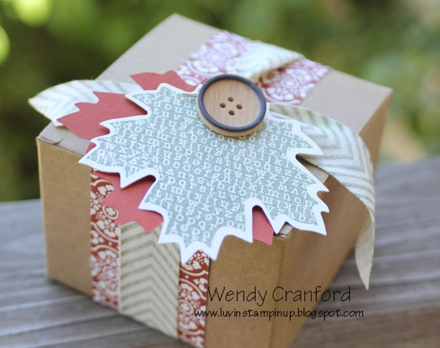 Luvin Stampin