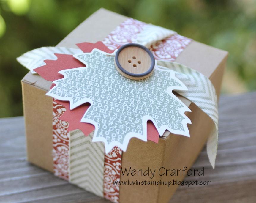 Sneak Peek Holiday Catalog 2012