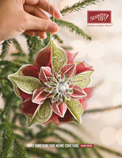WELCOME HOLIDAY CATALOG