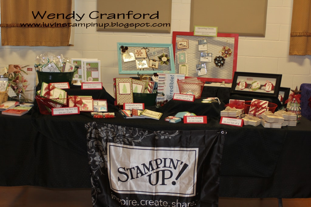 Stampin Up Christmas Craft Fair Ideas Part - 25: Archive | Craft Fair