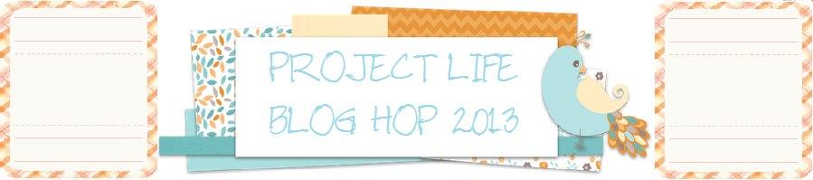 Photos – Project Life