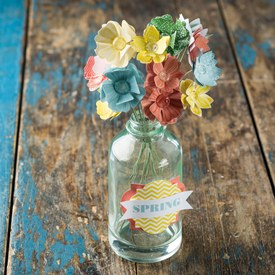 Bloomin' Bouquet – How Cute