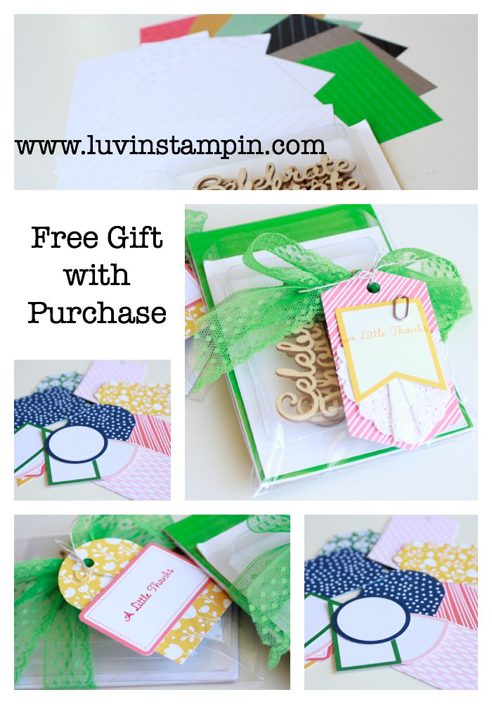 stampin' up! convention 2015 special