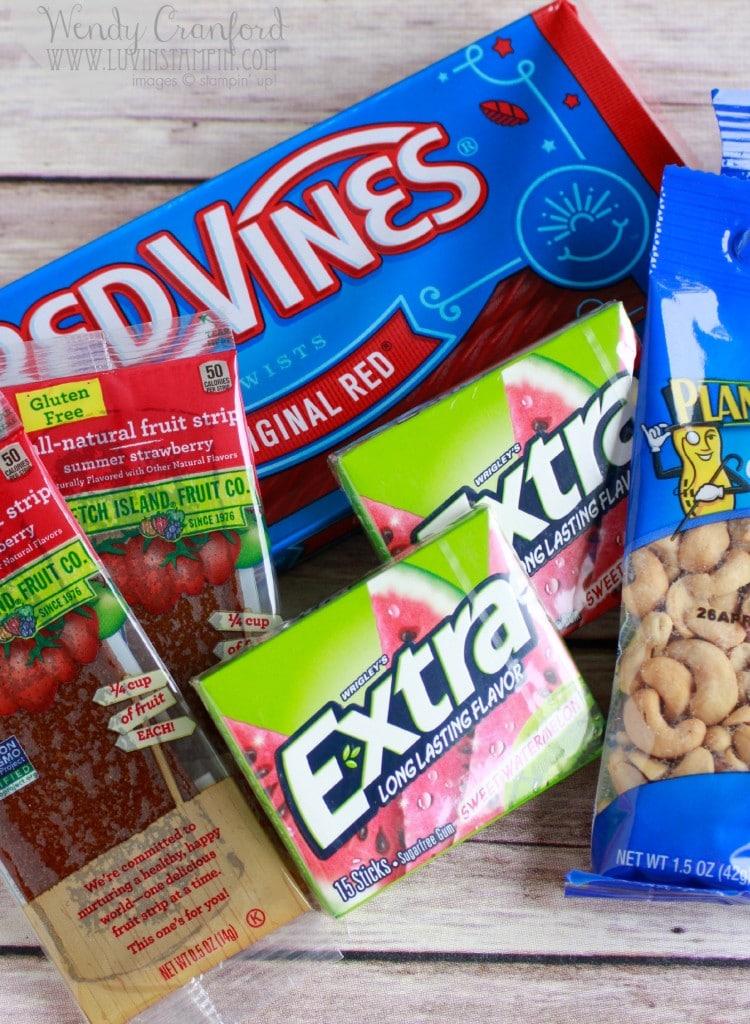disney or bust treats