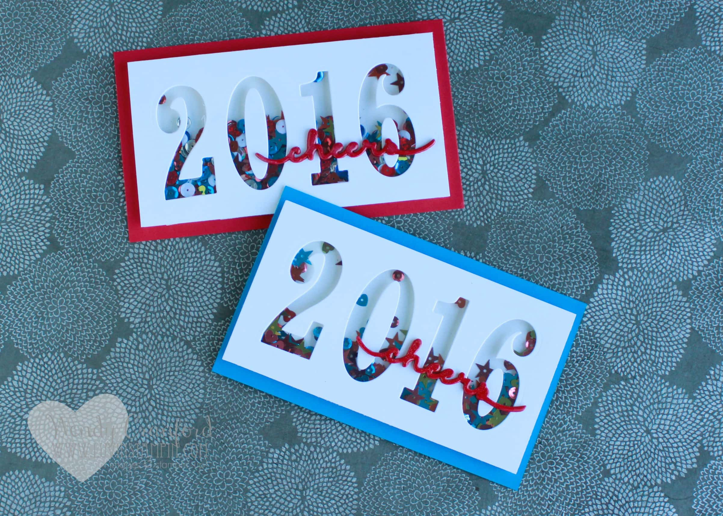 fun 2016 shaker cards created using the new 2016 stampin up occasions catalog framelit
