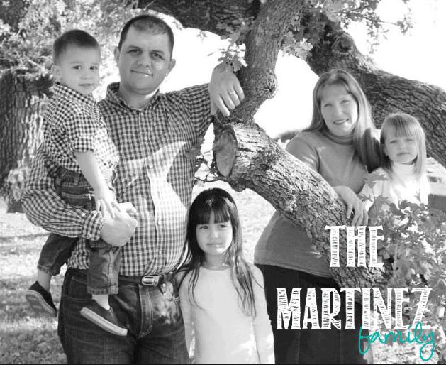 Katina Martinez www.lovinglifeslittleblessings.com