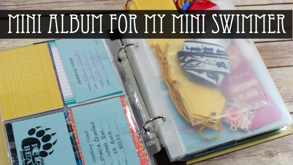 Create a mini album for your little sports enthusiasts. Simple and easy to do with the Project Life 6x8 project pages and albums from Stamipn' UP! Wendy Cranford luvinstampin.com