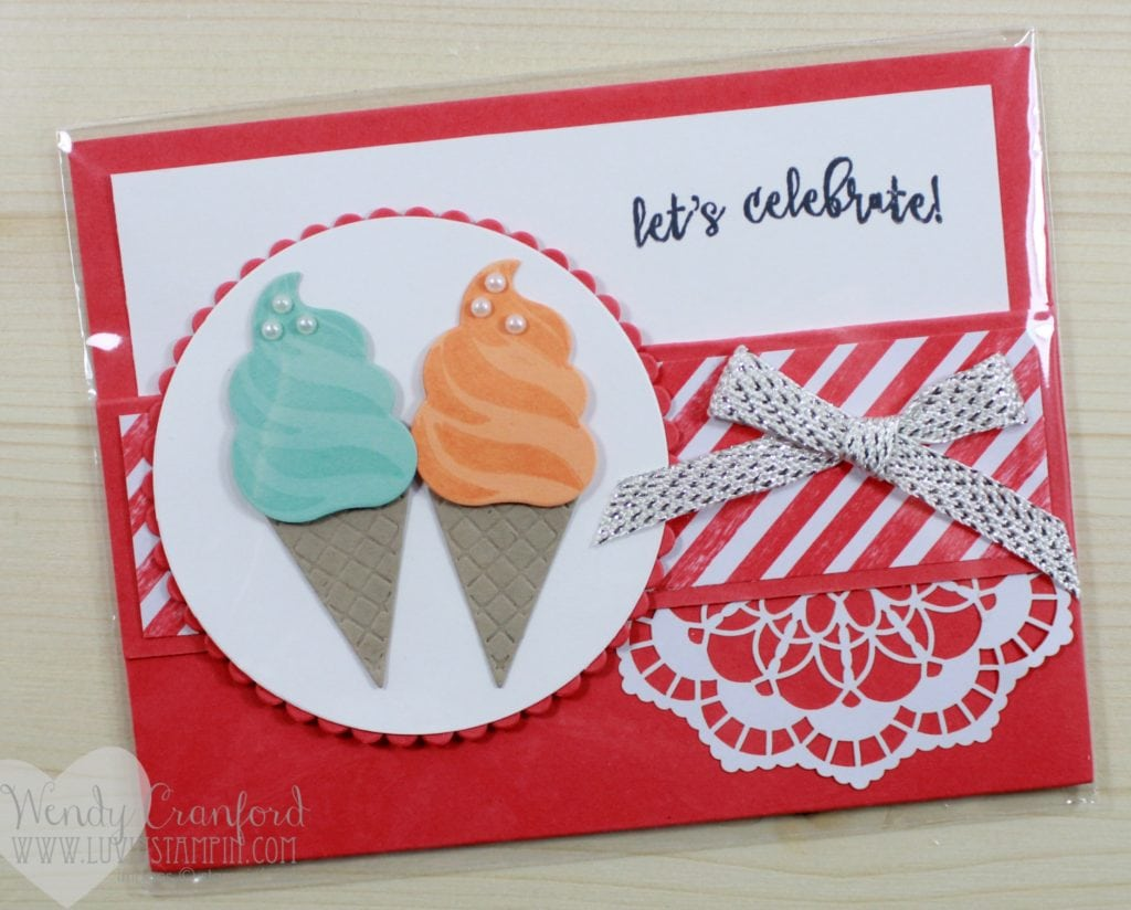 40 card ideas using new Stampin' UP! 2017 Occasions catalog and sale a bration brochure products Wendy Cranford luvinstampin.com