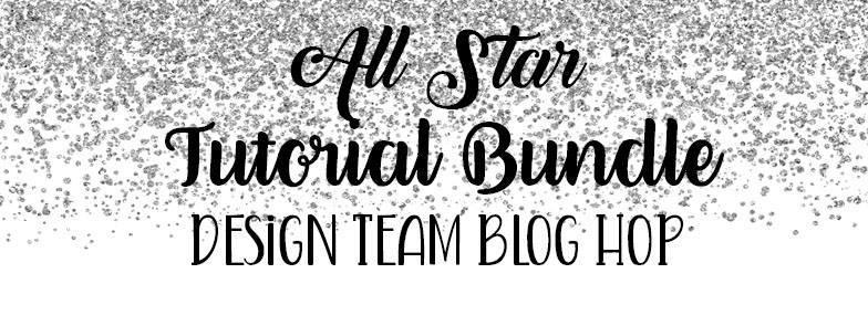 All Star Design Team Blog Hop