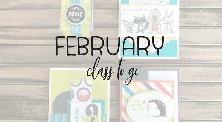 Feb-Class-to-go