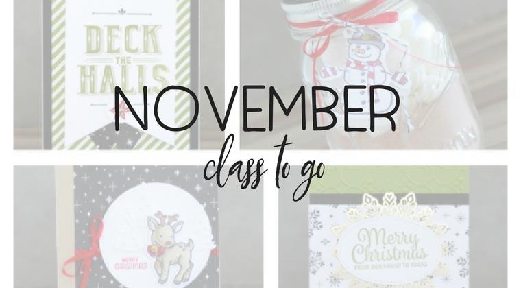 November-Class-to-go
