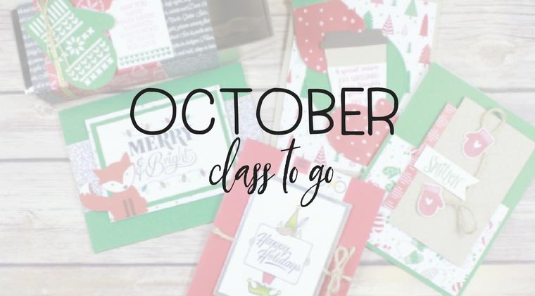October-Class-to-go