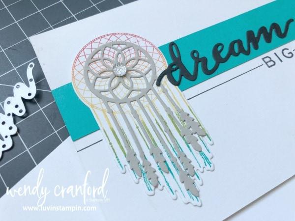 Follow Your Dreams Bundle Wendy Cranford luvinstampin.com