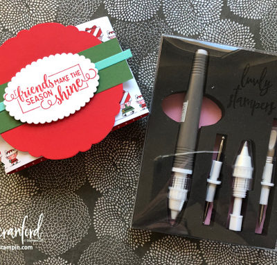 12 Weeks of Christmas Week 6 – Gifts For Your Crafty Friends