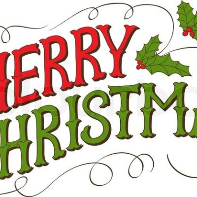 Merry Christmas to You & Yours