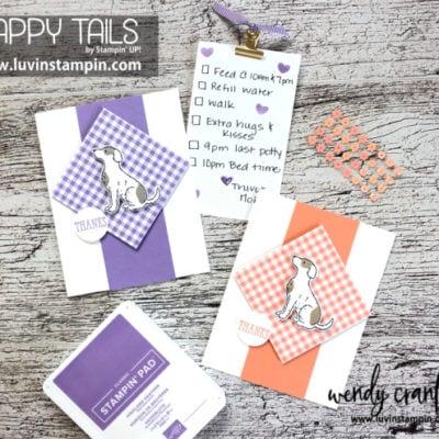 PRODUCT SPOTLIGHT: Happy Tails & Nine Lives Facebook Live