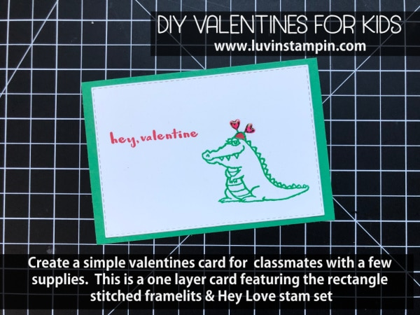 Tips from Wendy Cranford #luvinstampin #stampinup