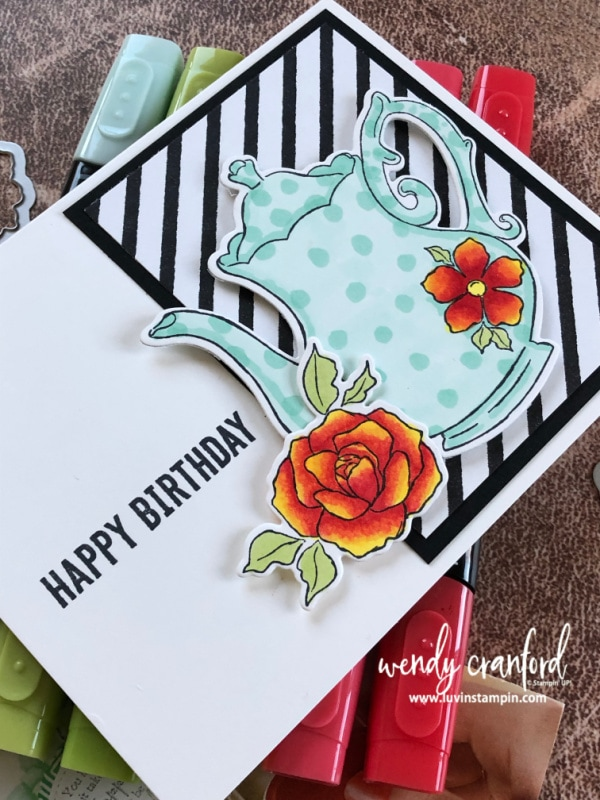 Sale A Bration items are free with a minimum purchase through March 31st #luvinstampin #stampinup #cardmaking #create #saleabration #SAB Wendy Cranford luvinstampin.com
