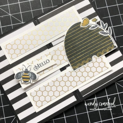 3 Crossover Fun Fold Card Ideas
