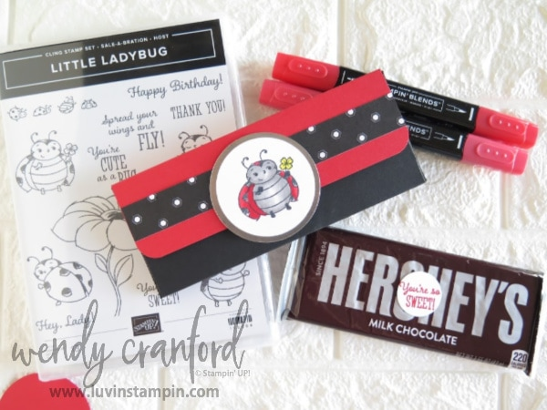 Gift ideas for you featuring Stampin' UP!  #valentinesdaygiftideas #stampinupdemonstrator