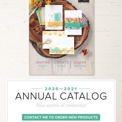 New Catalog Launch TODAY