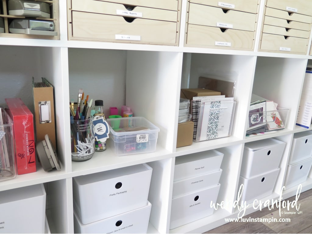 My messy cubbies soon to be another organize with me video