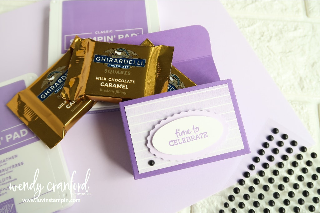 Easy DIY Chocolate Box tutorial